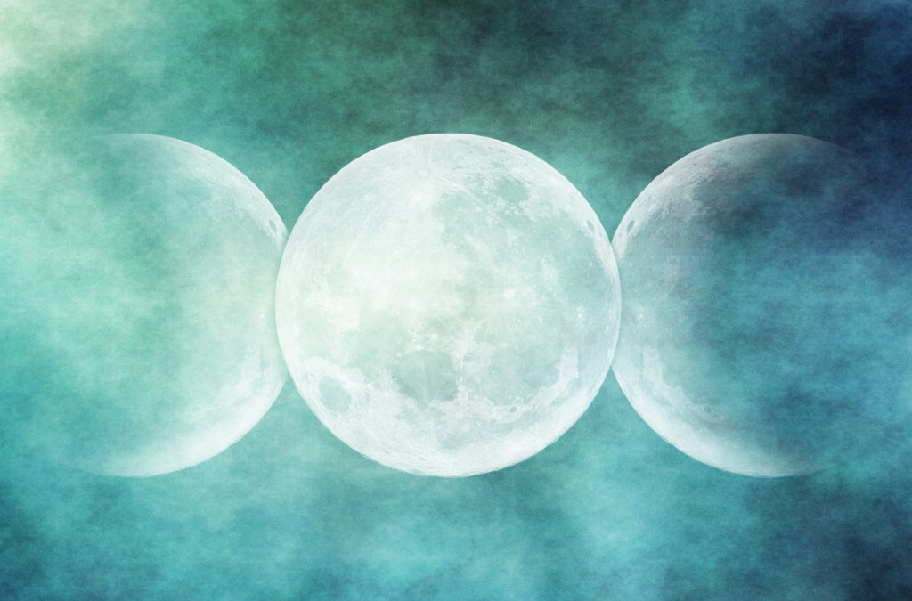 A Full Cold Super Moon in Gemini – Time to Align with Truth!