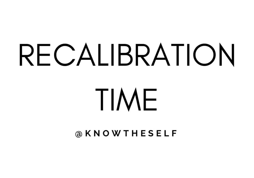 Full Moon + Lunar Eclipse in Capricorn = Recalibration Time